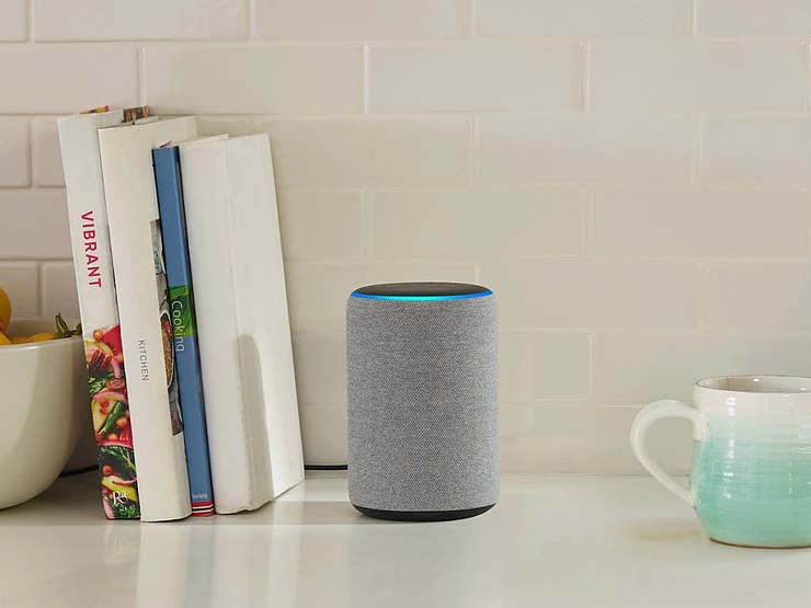 Amazon's Alexa devices get transgender man's voice for International Transgender Day of Visibility